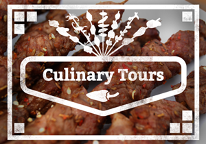 Culinary-Tours