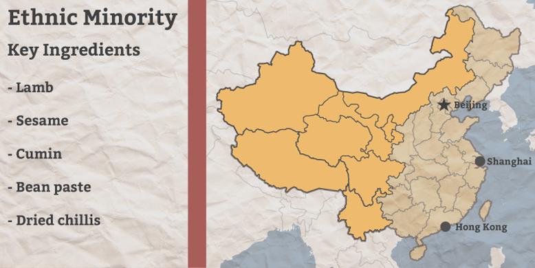 Ethnic-Minority-Map