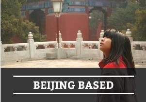 Beijing based