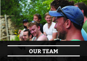 Find Out More_Our Team