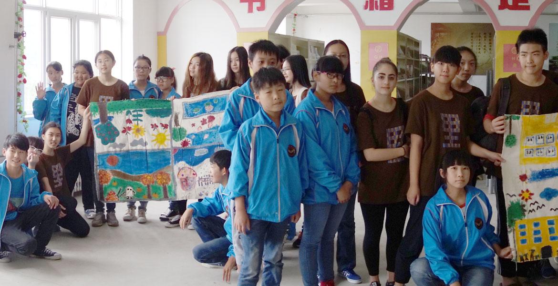 School-Exchange-Hebei