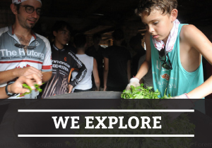 We-Explore-EDU