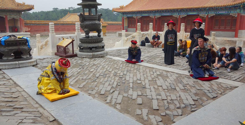 Western-Qing-Tombs