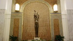 Art Deco in SH
