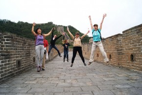 Great Wall Zou n Go
