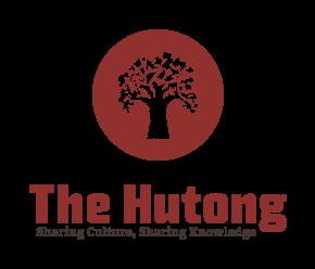 The Hutong Logos_Main Logo Vertical