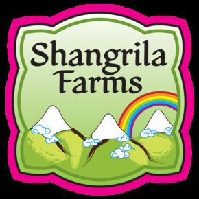 shangrila farms logo
