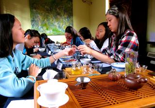 Tea-Ceremony