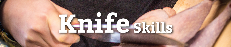 Knife-skills