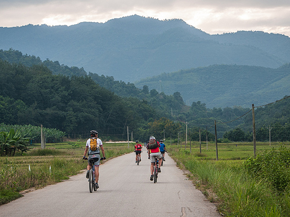 Yunnan-Bike-Journey