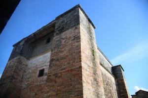 Sanmenli, oldest diaolou