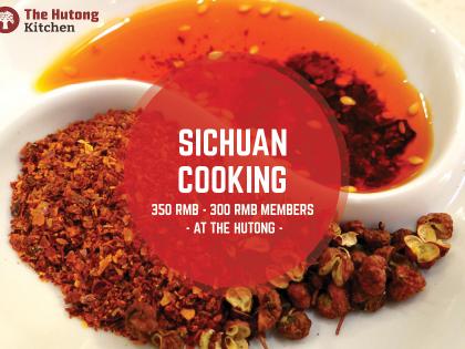 Tastes of Sichuan D