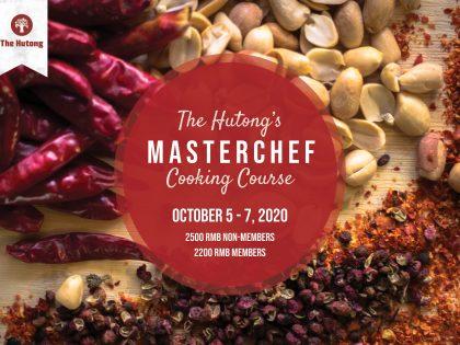 Golden Week Masterchef Cooking Course