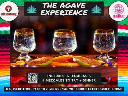 The Agave Experience