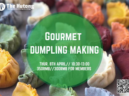 Traditional Dumplings Making